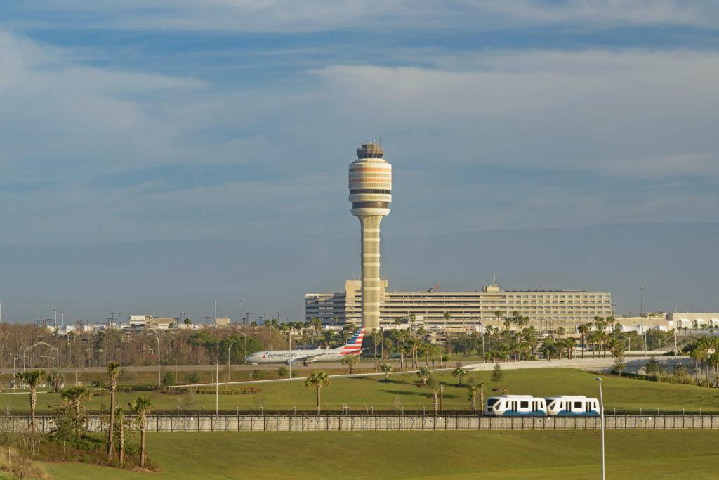 MCO North Terminal