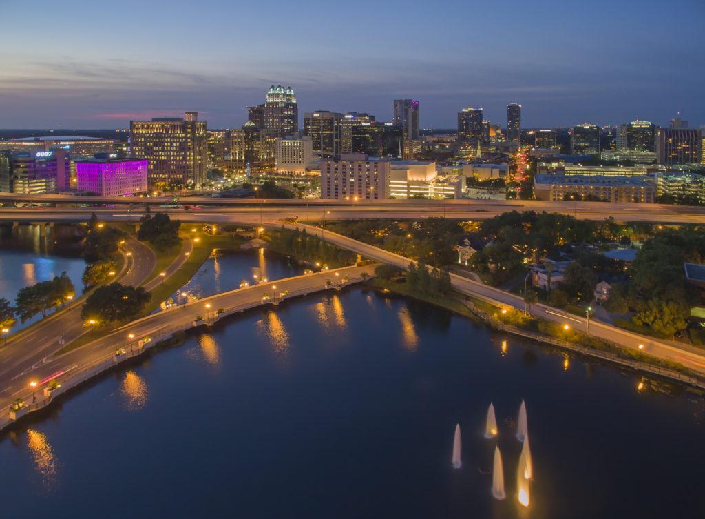 Local Economic Development in Orlando
