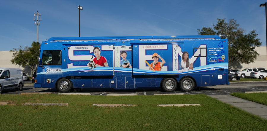 Osceola STEM Lab