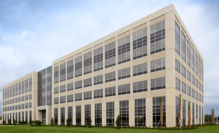 Lockheed Martin R&D facility