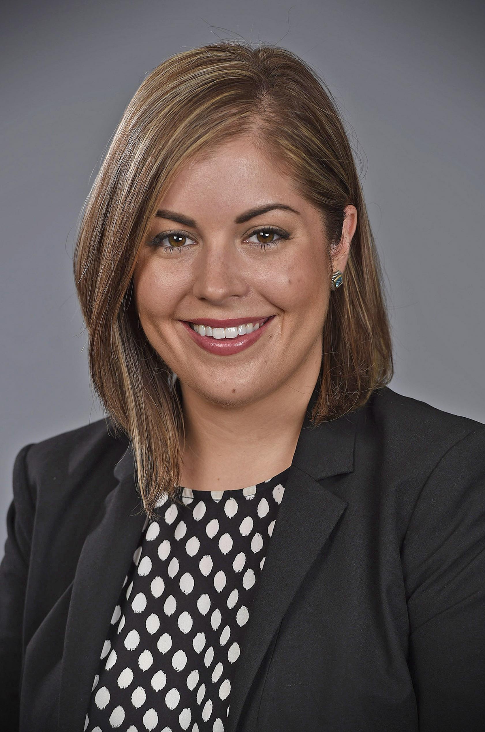 Danielle Permenter
