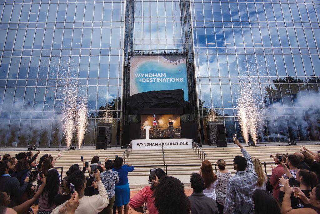 Orlando to Become Wyndham Destinations' Headquarters
