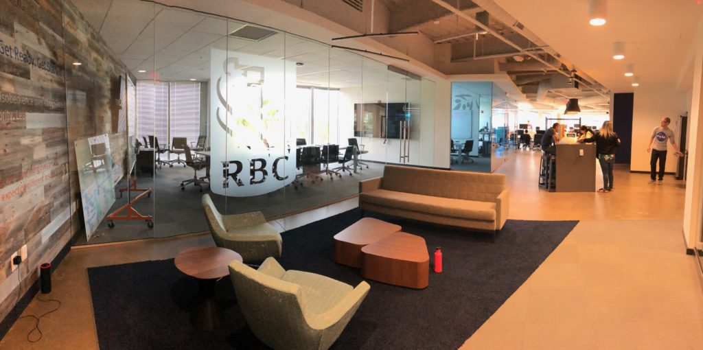 RBC Innovation Lab