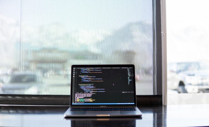 software development laptop