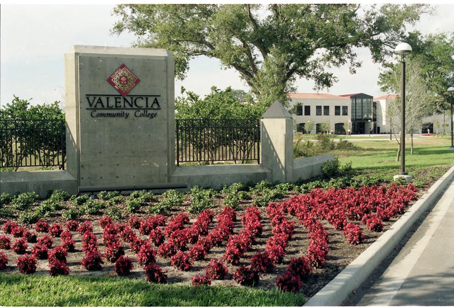 Valencia Community College Orlando