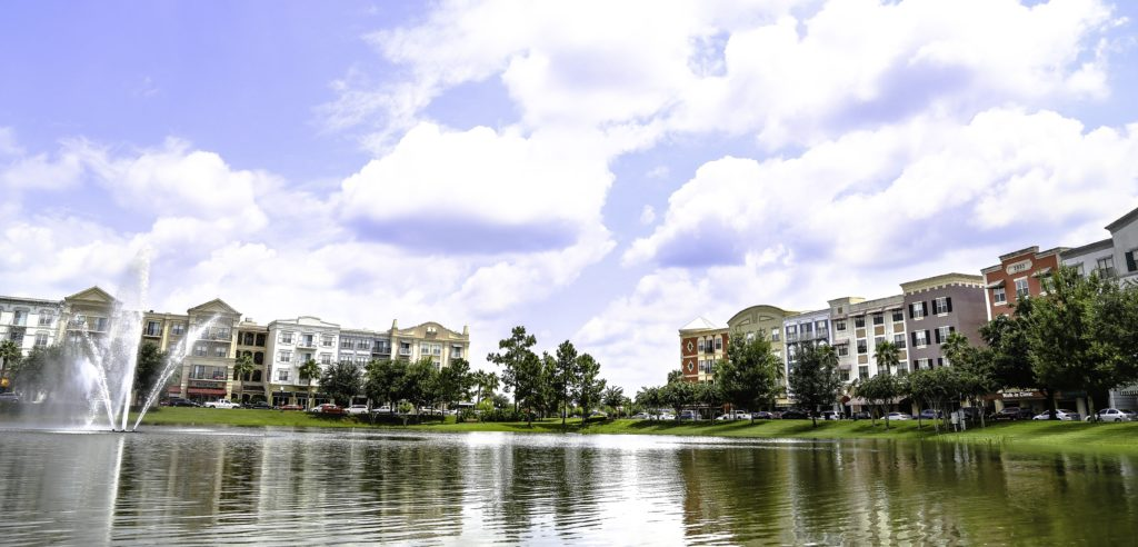 Avalon Park, Orlando