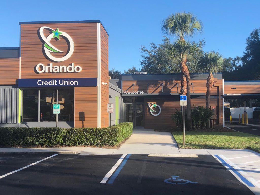Orlando Credit Union