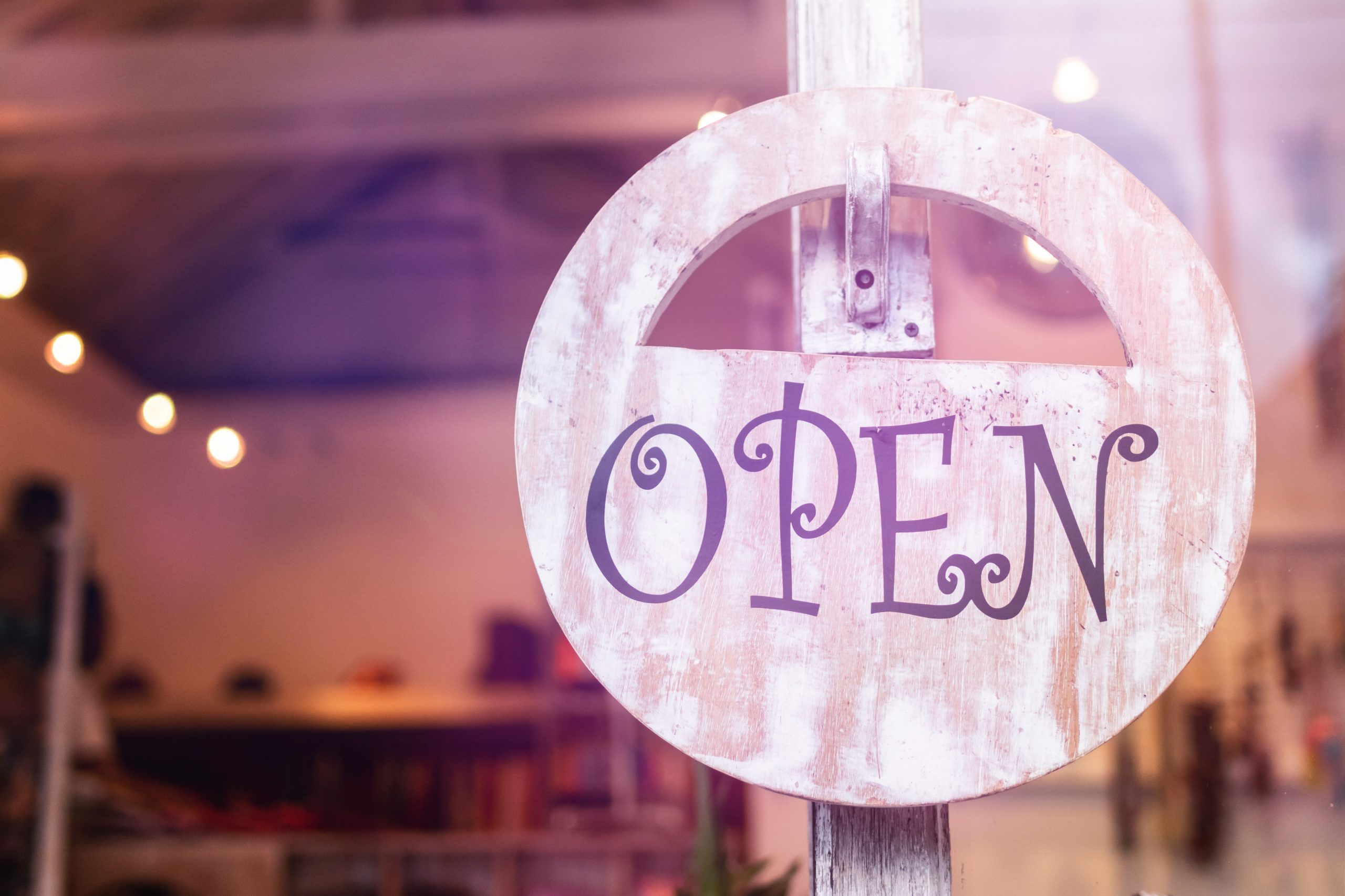 Reopening Image