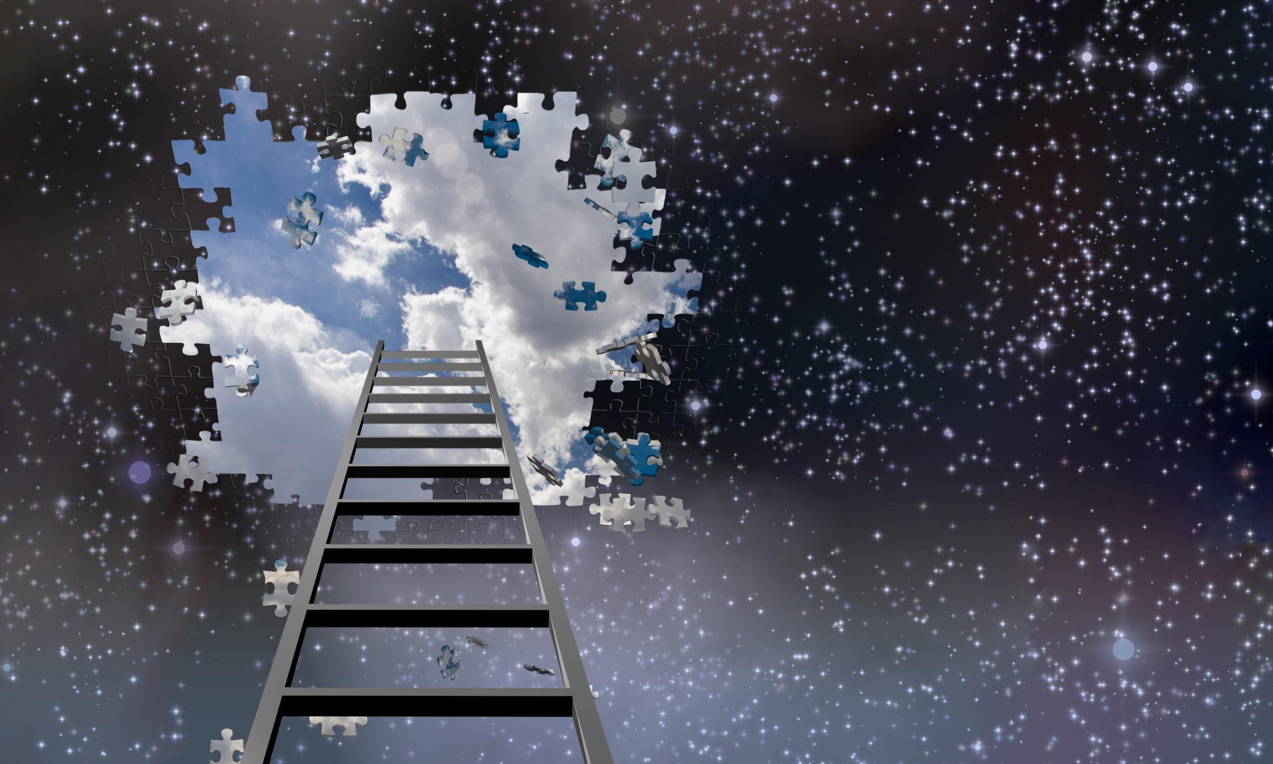 Skills-Based Hiring ladder