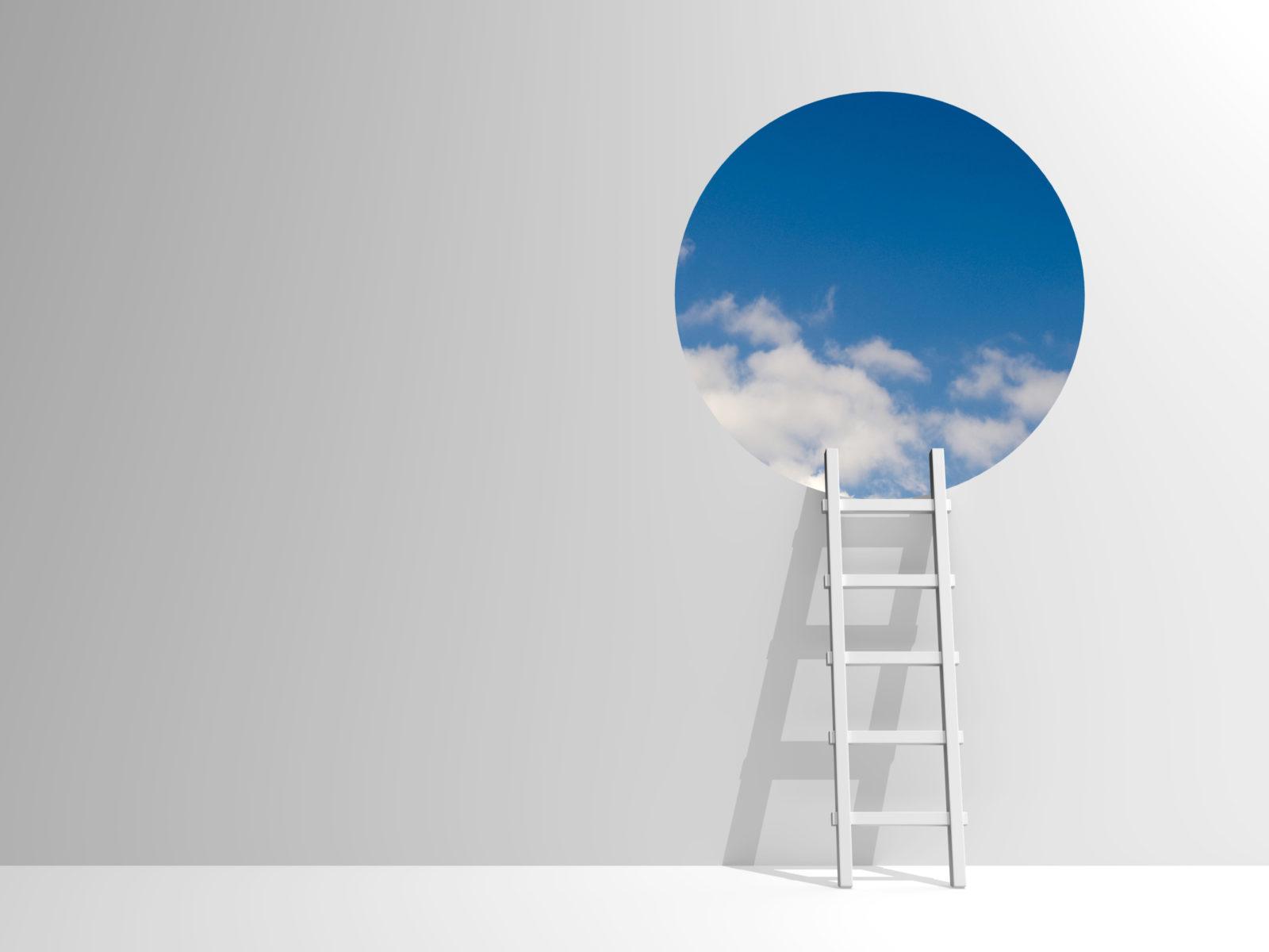 Skills Based Hiring Career Ladder