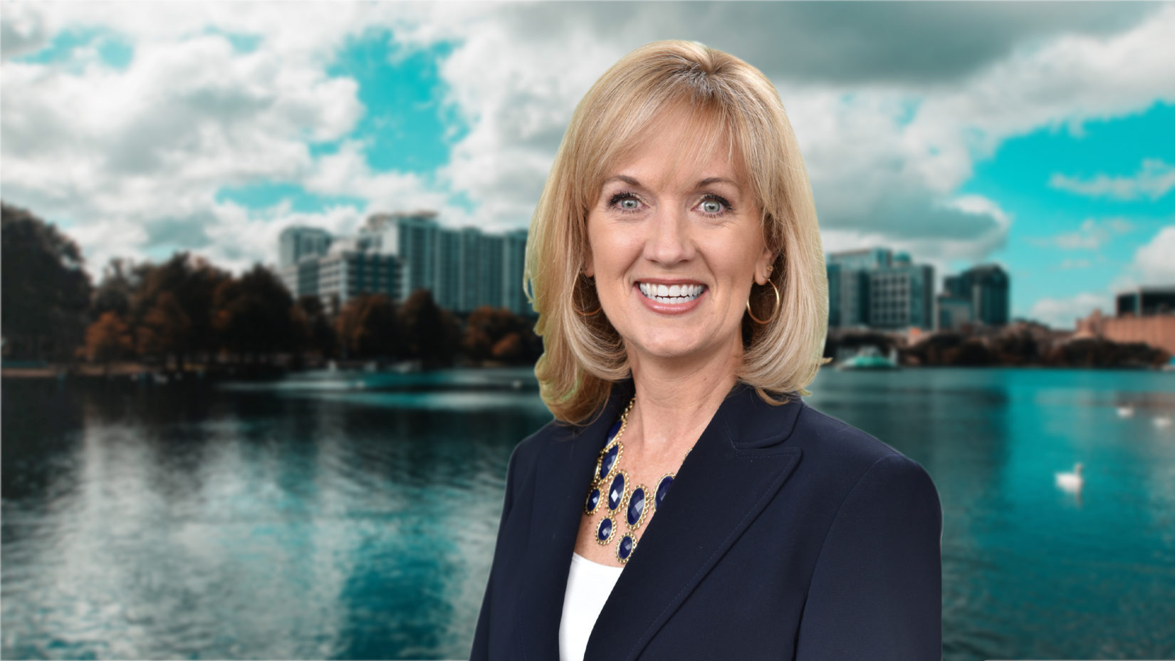 Wendy Kurtz Orlando Regional Chamber Board Chair