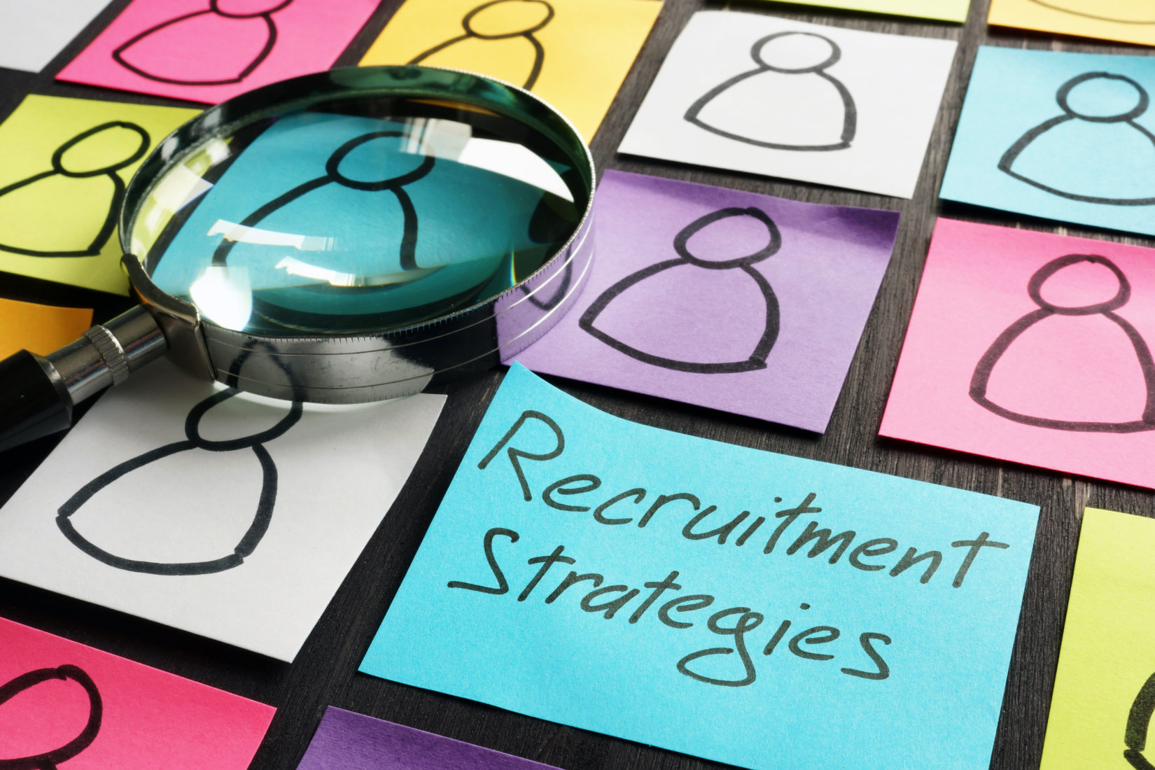 Six Tools to Help Employers Attract Talent