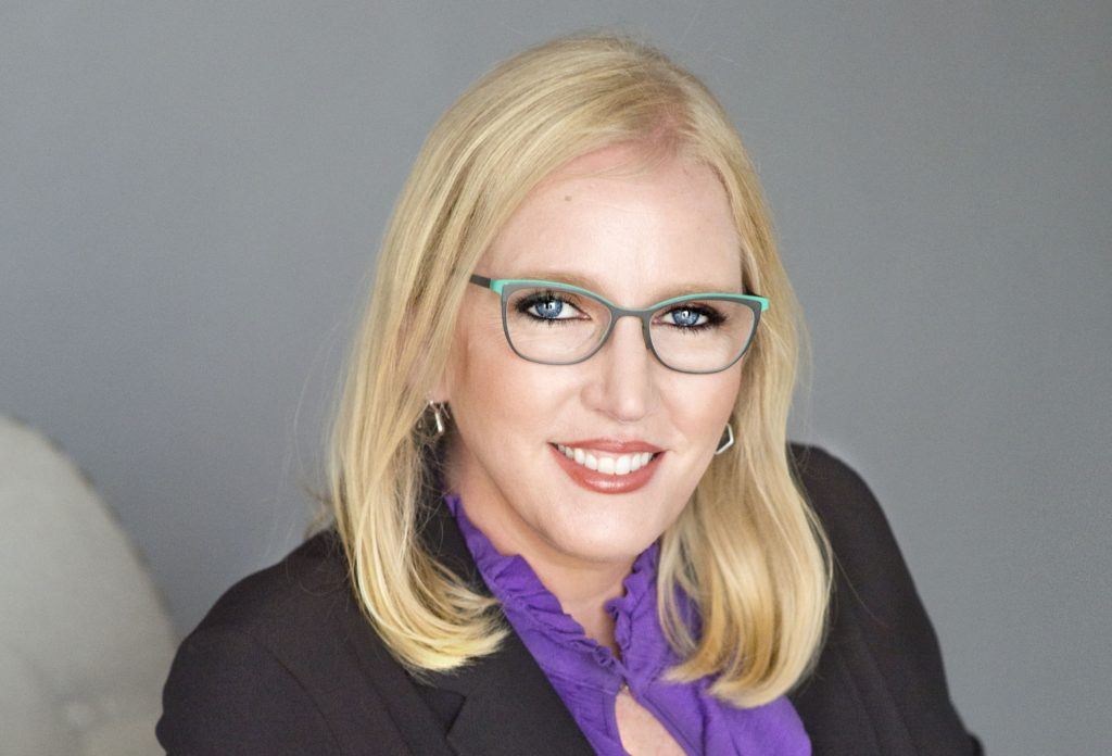AWEsome women in Orlando Catherine Ni, Lockheed Martin