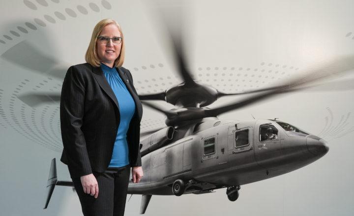 AWEsome Women in Orlando: Catherine Ni, Lockheed Martin