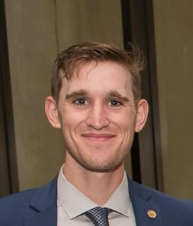 Jordan Dewitt Intern