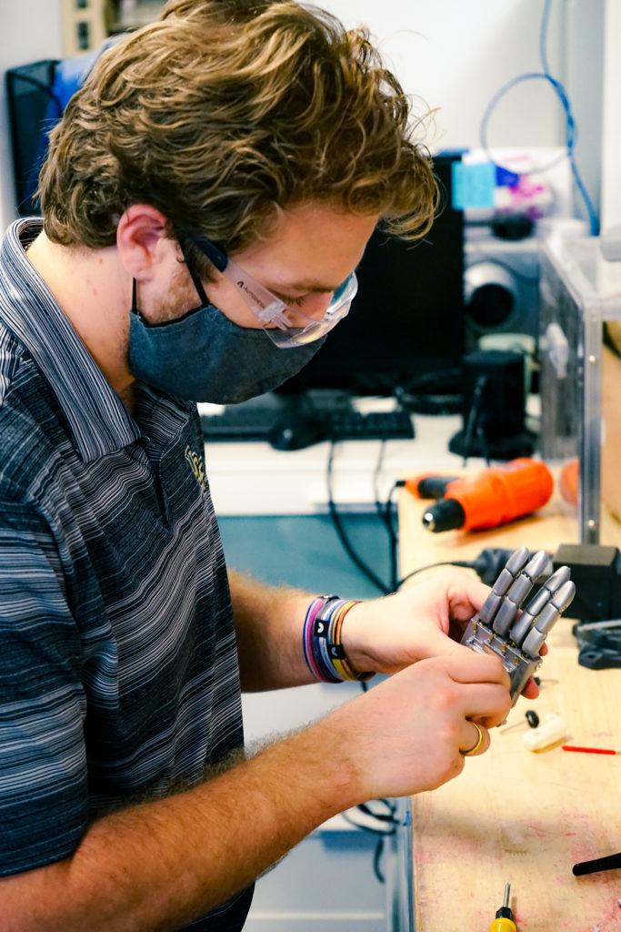 Limbitless Solutions Engineer